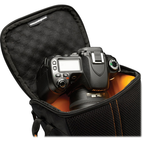 Case logic SLR Camera Holster SLRC-200-BLACK