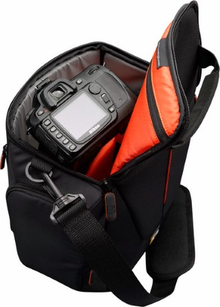 Case Logic SLR Shoulder Bag