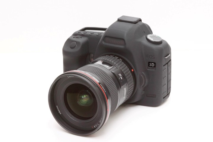 easyCover camera case for Canon 5D Mark 2