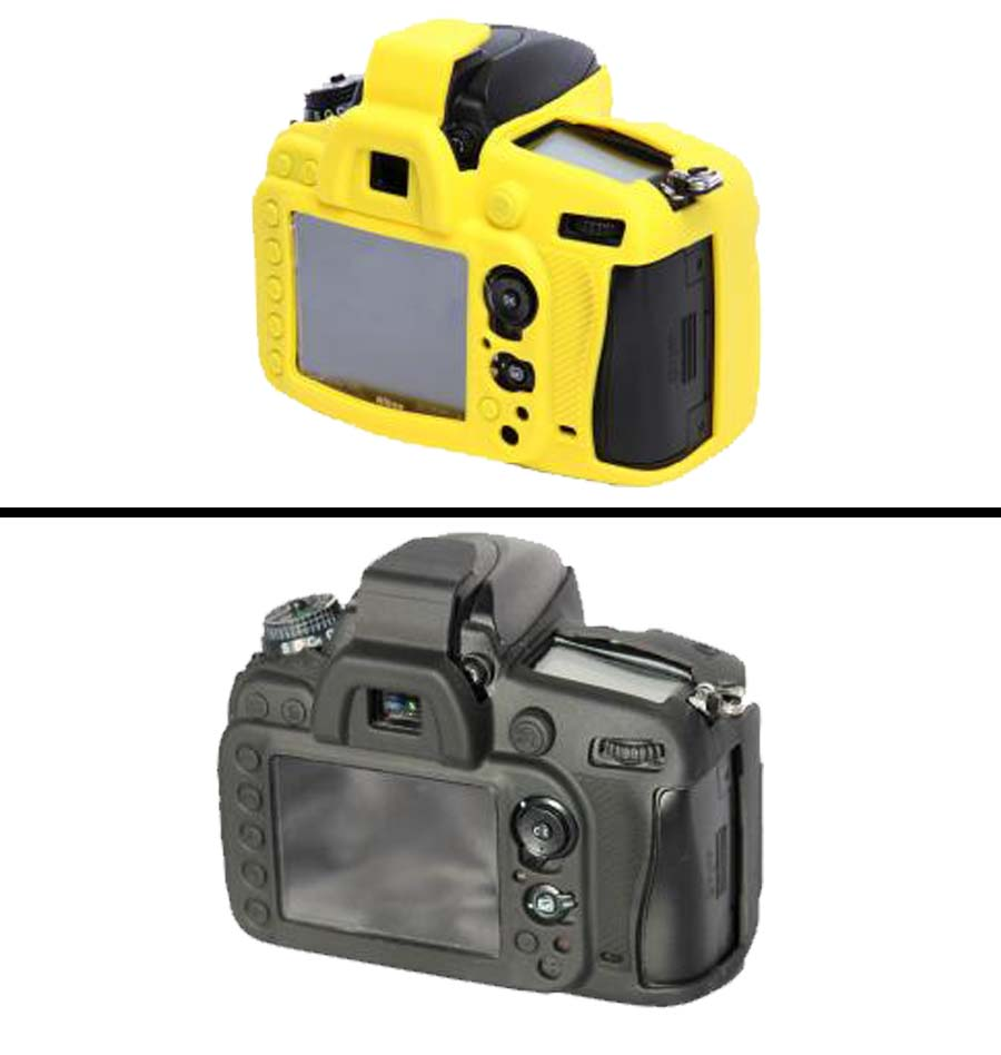 easyCover camera case for Nikon D600 / D610