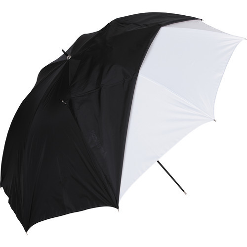 Westcott Umbrella - White Satin 32""