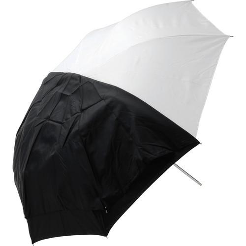 """Westcott Umbrella - White Satin 45"""""""
