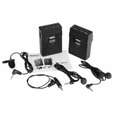 BOYA-BY-WM5-Pro-Wireless Microphone all