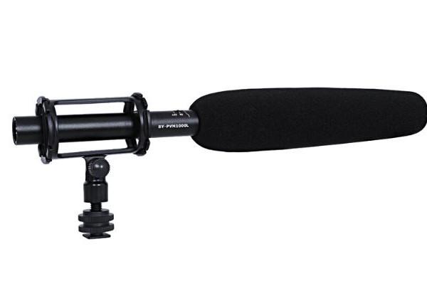 Boya BY-PVM1000L Shotgun Microphone