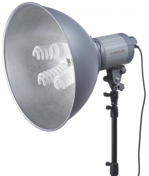 Visico VC-6004F Continuous Fluorescent Light