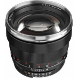 85mm f1.4 ZF.2 front