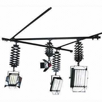 CEILING TRACK - RAIL SYSTEM QH-B3304