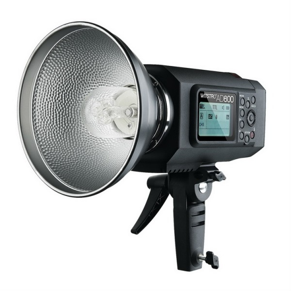 GODOX WITSTRO AD600 TTL All-in-One Outdoor Strobe Flash